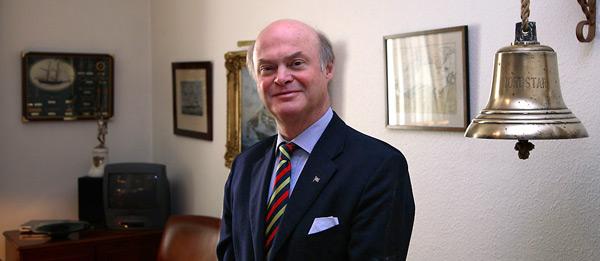 Torsten Engwall, Chairman
