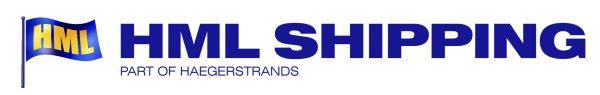 HML Shipping logotyp 2016