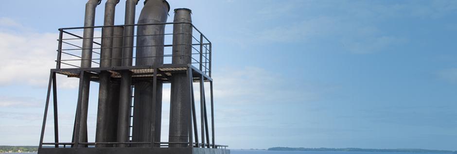IMO2020 - Nya drivmedelsdirektiv